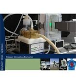 CardioGen 体外三维心脏瓣膜机械力刺激培养系统,CardioGen Bioreactor