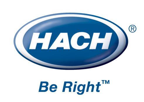 美国哈希 Hach