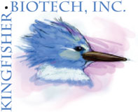 美国Kingfisher Biotech