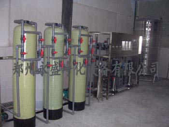 纯净水生产设备厂|桶装纯净水设备厂家|净化