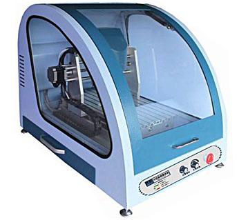 >  实验室常用设备 >  实验室常用设备 >  数控工作台 >  电路板雕刻