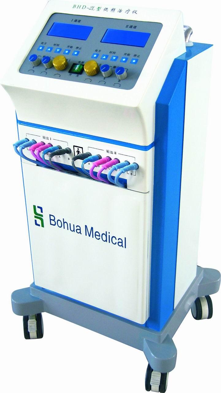 威海博华医疗生产低频脉冲治疗仪