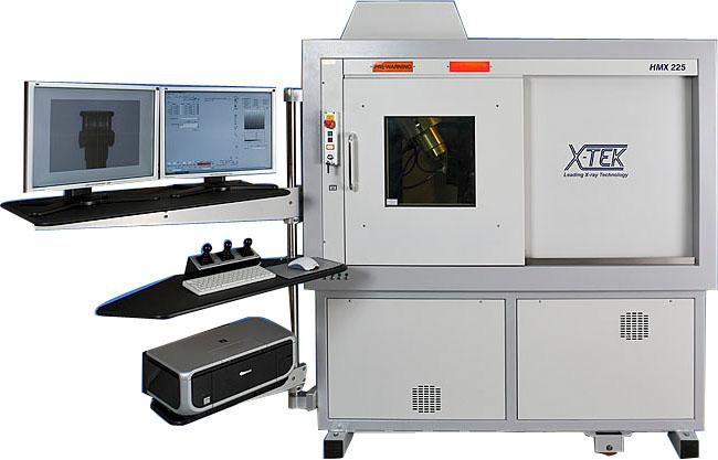 3d断层扫描工业ct