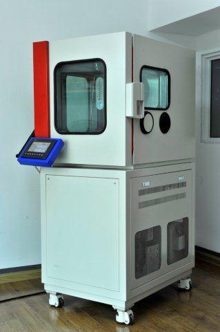 高精度温湿度检定箱 ht20