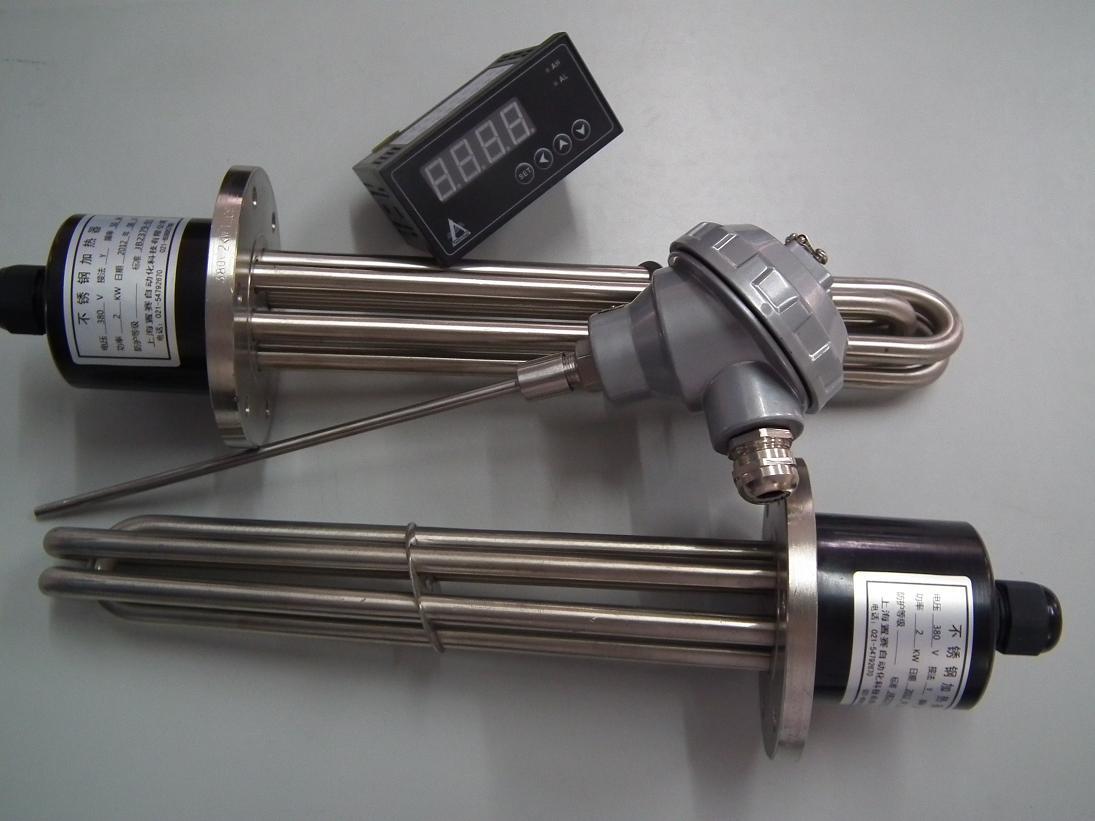 水箱电加热管/不锈钢电热管加热器