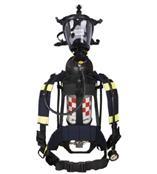 巴固T8000正压式空气呼吸器广泛用于要求呼吸保护的众多领域