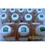 品编号:10099-141产品名称:特级胎牛血清 GIBCO澳洲血源品牌:GIBCO规格:500ml产品价格:2600.00元库存: