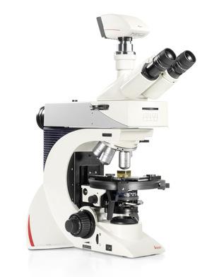 leica徕卡金相显微镜DM2700M