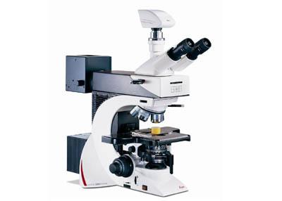 leica徕卡金相显微镜DM2500