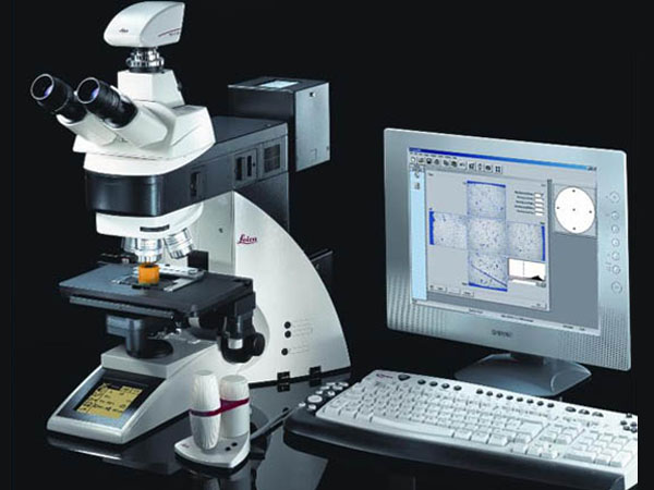 leica徕卡金相显微镜DM4000M