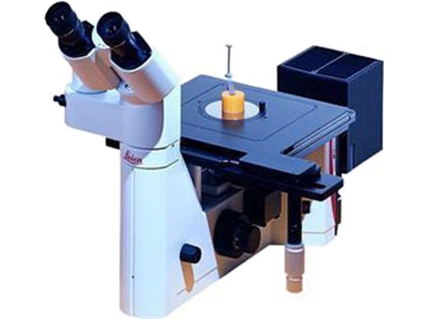 Leica徕卡倒置金相显微镜DMILM