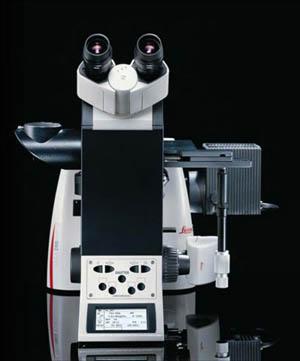 Leica徕卡倒置金相显微镜DMI5000M