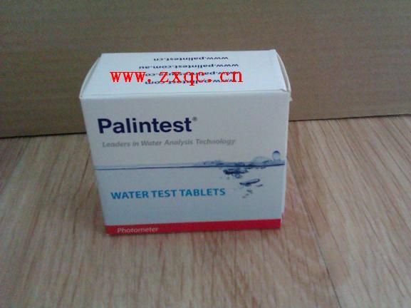 百灵达试剂-溴光度计试剂(250F) 型号:Palintest AP060  库号:M237475