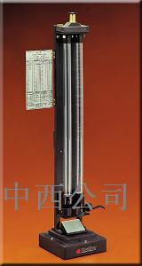 石蜡赛波特比色计(含白昼灯) 型号:K13190   库号:M305714