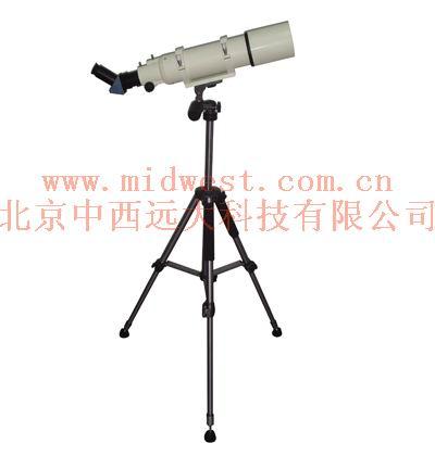 林格曼黑度计(数码测烟望远镜 型号:NS/HL-80A(不含相机) 库号:M393103