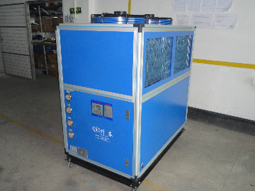 冷却水循环散热器
