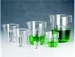Nalgene 低型烧杯 聚甲基戊烯材质 可高温高压灭菌烧杯 1203-0050