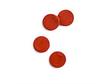 Agilent 红色通用隔垫