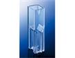Fisher 进口4.5ml 一次性塑料比色皿标准型(285-750nm)500个/箱 149551