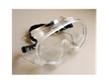 Fisher 进口 经济型护目镜 防化学泼溅 实验室护目镜 191815002