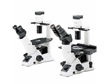 OLYMPUS奥林巴斯CKX31倒置显微镜 相差/双目