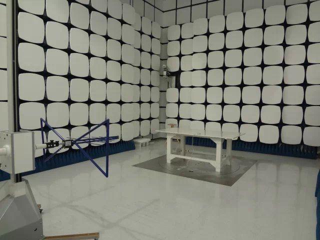 电磁兼容(emc)是对电子产品在电磁场方面干扰大小(    rf)测试和认证
