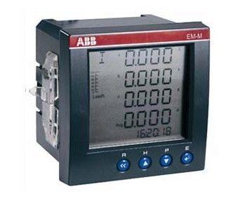 它集数据采集和计算功能于一身,具有基本单回路交流电参量