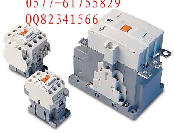 gmc-75交流接触器电流